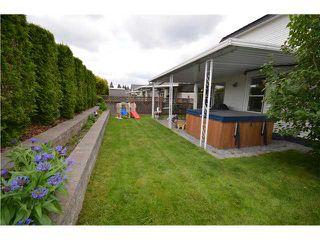 Photo 10: 20646 W RIVER Road in Maple Ridge: Southwest Maple Ridge House for sale : MLS®# V967877