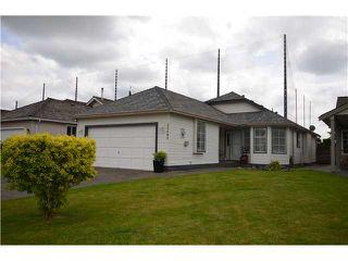 Photo 1: 20646 W RIVER Road in Maple Ridge: Southwest Maple Ridge House for sale : MLS®# V967877