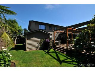 Photo 20: 1619 Barksdale Dr in VICTORIA: SE Lambrick Park Single Family Detached for sale (Saanich East)  : MLS®# 618275