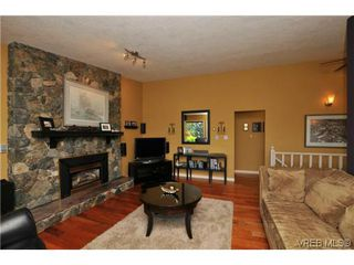 Photo 4: 1619 Barksdale Dr in VICTORIA: SE Lambrick Park Single Family Detached for sale (Saanich East)  : MLS®# 618275