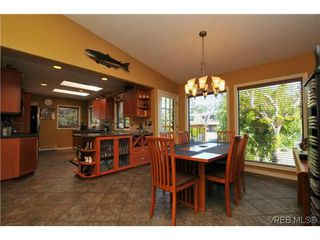 Photo 5: 1619 Barksdale Dr in VICTORIA: SE Lambrick Park Single Family Detached for sale (Saanich East)  : MLS®# 618275