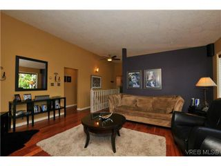 Photo 3: 1619 Barksdale Dr in VICTORIA: SE Lambrick Park Single Family Detached for sale (Saanich East)  : MLS®# 618275