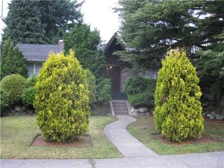 """Photo 1: 657 W 32ND Avenue in Vancouver: Cambie House for sale in """"Cambie Street area"""" (Vancouver West)  : MLS®# V980876"""