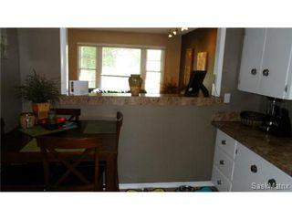 Photo 27: 378 LORNE Street in Regina: Highland Park Single Family Dwelling for sale (Regina Area 03)  : MLS®# 450866
