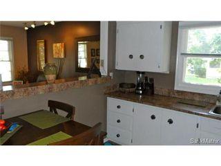Photo 25: 378 LORNE Street in Regina: Highland Park Single Family Dwelling for sale (Regina Area 03)  : MLS®# 450866