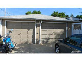 Photo 3: 378 LORNE Street in Regina: Highland Park Single Family Dwelling for sale (Regina Area 03)  : MLS®# 450866
