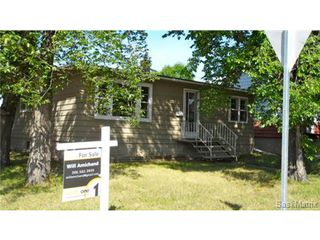 Photo 2: 378 LORNE Street in Regina: Highland Park Single Family Dwelling for sale (Regina Area 03)  : MLS®# 450866