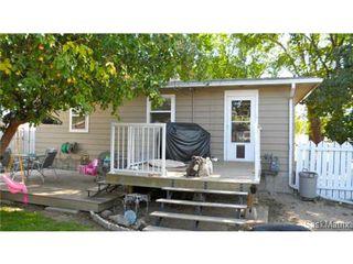 Photo 7: 378 LORNE Street in Regina: Highland Park Single Family Dwelling for sale (Regina Area 03)  : MLS®# 450866