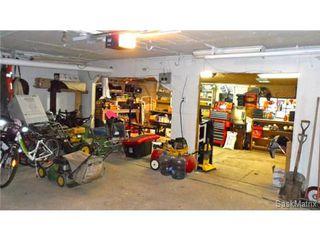 Photo 4: 378 LORNE Street in Regina: Highland Park Single Family Dwelling for sale (Regina Area 03)  : MLS®# 450866