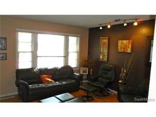 Photo 8: 378 LORNE Street in Regina: Highland Park Single Family Dwelling for sale (Regina Area 03)  : MLS®# 450866