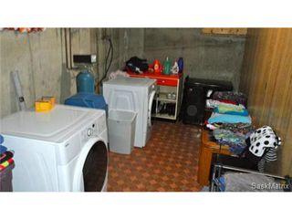 Photo 24: 378 LORNE Street in Regina: Highland Park Single Family Dwelling for sale (Regina Area 03)  : MLS®# 450866