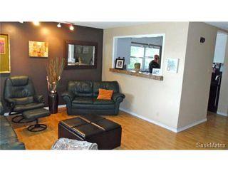 Photo 9: 378 LORNE Street in Regina: Highland Park Single Family Dwelling for sale (Regina Area 03)  : MLS®# 450866