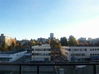 Photo 7: 702 428 W 8 Avenue in Vancouver: Mount Pleasant VW Condo for sale (Vancouver West)  : MLS®# V619909