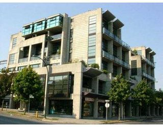 Photo 1: 702 428 W 8 Avenue in Vancouver: Mount Pleasant VW Condo for sale (Vancouver West)  : MLS®# V619909