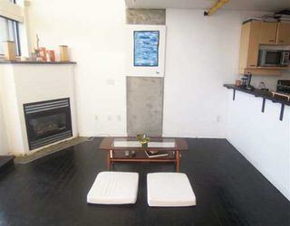 Photo 6: 702 428 W 8 Avenue in Vancouver: Mount Pleasant VW Condo for sale (Vancouver West)  : MLS®# V619909