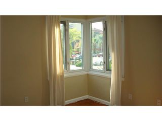 Photo 6: DOWNTOWN Condo for sale : 2 bedrooms : 424 Fir Street in San Diego