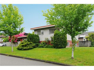 Photo 9: 7666 MANITOBA Street in Vancouver: Marpole House for sale (Vancouver West)  : MLS®# V1008280