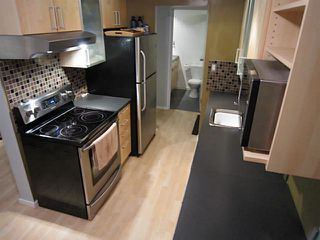 """Photo 2: # 107 2424 CYPRESS ST in Vancouver: Kitsilano Condo for sale in """"Cypress Garden"""" (Vancouver West)  : MLS®# V1009052"""