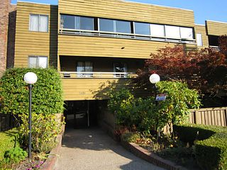 """Photo 10: # 107 2424 CYPRESS ST in Vancouver: Kitsilano Condo for sale in """"Cypress Garden"""" (Vancouver West)  : MLS®# V1009052"""