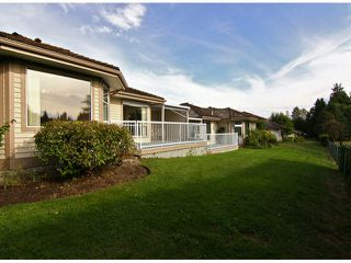 "Photo 11: 4 11438 BEST Street in Maple Ridge: Southwest Maple Ridge Townhouse for sale in ""FAIRWAY ESTATES"" : MLS®# V1025313"