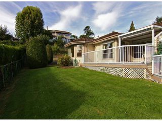"Photo 12: 4 11438 BEST Street in Maple Ridge: Southwest Maple Ridge Townhouse for sale in ""FAIRWAY ESTATES"" : MLS®# V1025313"
