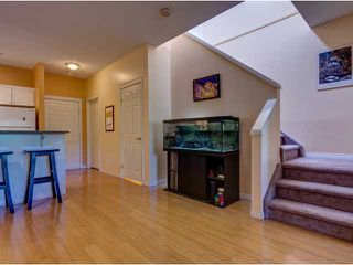 Photo 6: 122 1110 5 Avenue NW in CALGARY: Hillhurst Townhouse for sale (Calgary)  : MLS®# C3584340