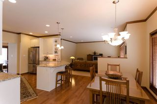 Photo 14: 7 High Meadow Drive in East St. Paul: Single Family Detached for sale : MLS®# 1407075