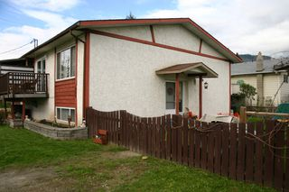 Photo 4: 1909 Kate Street in Enderby: House for sale : MLS®# 10081408
