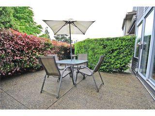Photo 13: 3282 W 1ST AV in Vancouver: Kitsilano Condo for sale (Vancouver West)  : MLS®# V1066704
