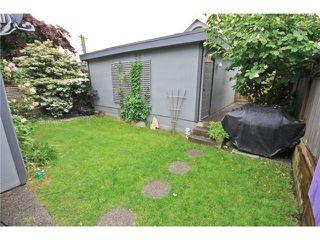 Photo 15: 3282 W 1ST AV in Vancouver: Kitsilano Condo for sale (Vancouver West)  : MLS®# V1066704