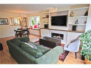 Photo 5: 3282 W 1ST AV in Vancouver: Kitsilano Condo for sale (Vancouver West)  : MLS®# V1066704