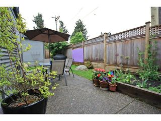 Photo 14: 3282 W 1ST AV in Vancouver: Kitsilano Condo for sale (Vancouver West)  : MLS®# V1066704