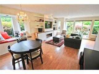 Photo 4: 3282 W 1ST AV in Vancouver: Kitsilano Condo for sale (Vancouver West)  : MLS®# V1066704