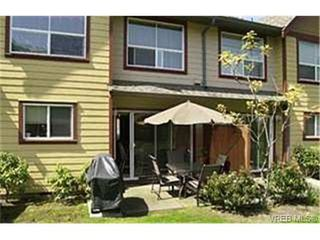 Photo 9: 3 172 Belmont Road in VICTORIA: Co Colwood Corners Townhouse for sale (Colwood)  : MLS®# 229745