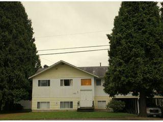 Photo 2: 15948 BUENA VISTA AV: White Rock House for sale (South Surrey White Rock)  : MLS®# F1425627