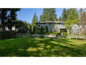 Photo 19: 1995 Hyannis Dr. in North Vancouver: Blueridge NV House for sale : MLS®# V1118139