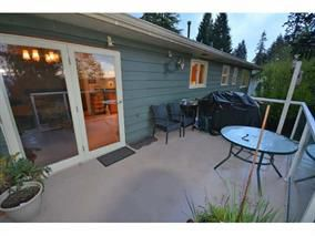 Photo 9: 1995 Hyannis Dr. in North Vancouver: Blueridge NV House for sale : MLS®# V1118139