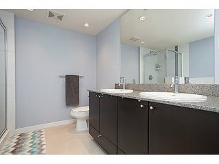 Photo 12: # 211 701 KLAHANIE DR in Port Moody: Port Moody Centre Condo for sale : MLS®# V1138856