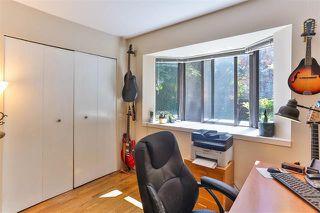 Photo 16: Vancouver West in Kitsilano: Condo for sale : MLS®# R2066948