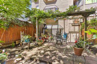 Photo 19: Vancouver West in Kitsilano: Condo for sale : MLS®# R2066948