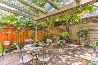 Photo 1: Vancouver West in Kitsilano: Condo for sale : MLS®# R2066948