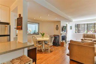 Photo 9: Vancouver West in Kitsilano: Condo for sale : MLS®# R2066948