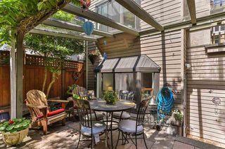 Photo 20: Vancouver West in Kitsilano: Condo for sale : MLS®# R2066948