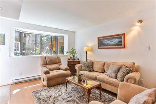 Photo 11: Vancouver West in Kitsilano: Condo for sale : MLS®# R2066948