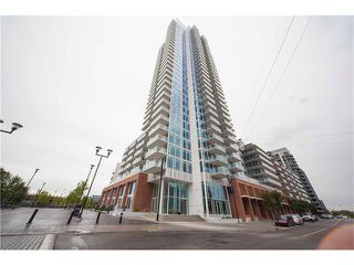 Photo 1: #1906 510 6 AV SE in Calgary: Downtown East Village Condo for sale : MLS®# C4077893