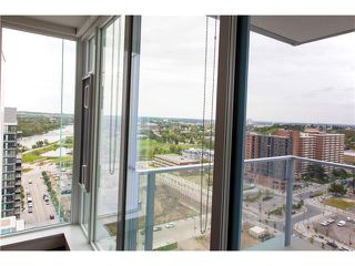Photo 6: #1906 510 6 AV SE in Calgary: Downtown East Village Condo for sale : MLS®# C4077893