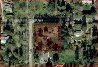 Main Photo: 1980 164 St in Surrey: Pacific Douglas House for sale
