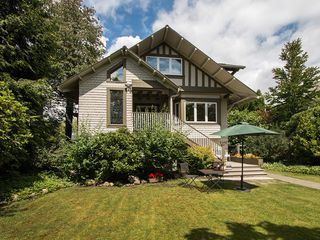 Photo 2: 2451 W 37 Avenue in Vancouver: Quilchena House for sale (Vancouver West)