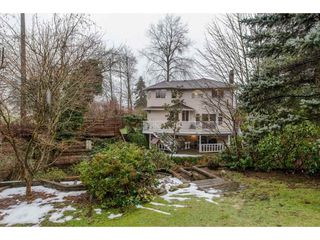 Photo 2: 11328 141A STREET in Surrey: Bolivar Heights House for sale (North Surrey)  : MLS®# R2139465