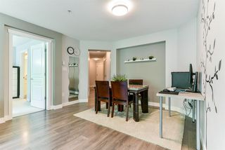 Photo 4: 402 2966 SILVER SPRINGS BLV BOULEVARD in Coquitlam: Westwood Plateau Condo for sale : MLS®# R2266492